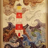 Jesus Is Like A Lighthouse
